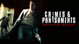 Sherlock Holmes: Crimes and Punishments for PC Deals