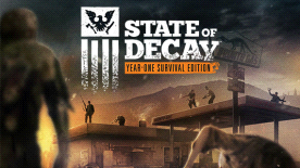 State of Decay Y1 Survival
