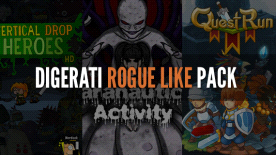 Digerati Bundle - Rogue Like Pack