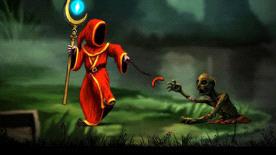 Magicka: Marshlands DLC