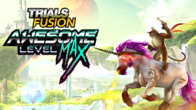 Trials Fusion Awesome Level Max DLC 7