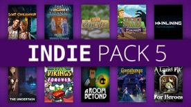 Indie Pack 5