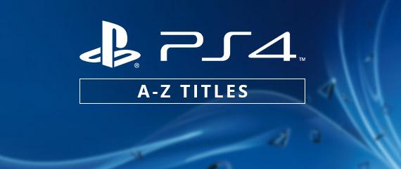 A-Z Titles