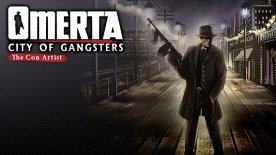 Omerta: City of Gangsters: The Con Artist