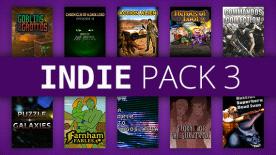 Indie Pack 3