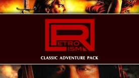 Classic Adventure Pack