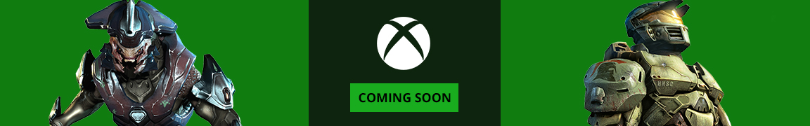 xbox coming soon