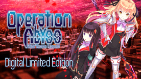 Operation Abyss: New Tokyo Legacy Digital Limited Edition