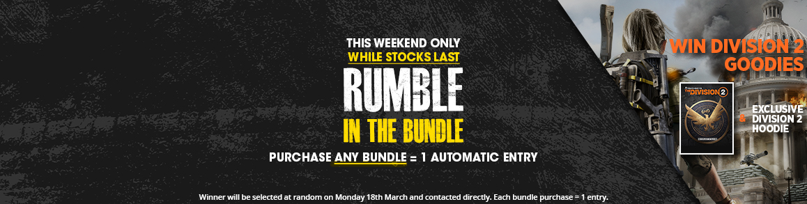 Rumble in the Bundle