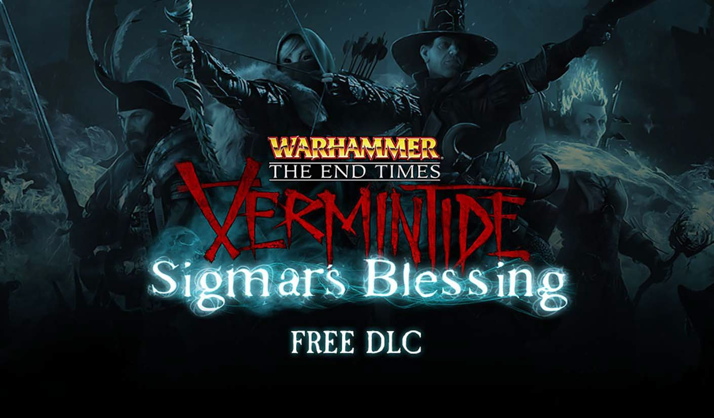 Vermintide - Sigmar's Blessing