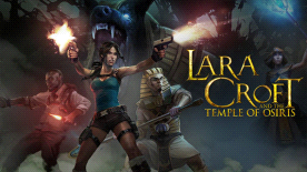 LARA CROFT® AND THE TEMPLE OF OSIRIS™