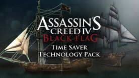 Assassin's Creed IV Black Flag Technology Pack
