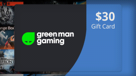 $30 Giftcard