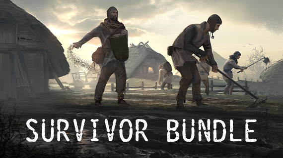 Survivor Bundle