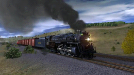 Trainz Simulator 2012 - The Night Train Bundle