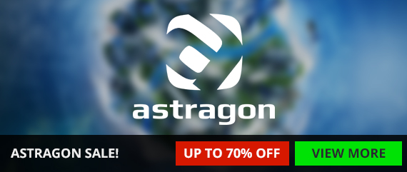 Great Deals on Astragon Titles!
