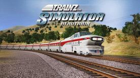 Trainz Simulator: Aerotrain DLC