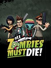 All Zombies Must Die P6399A6AF56D