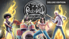 Rock 'N' Roll Defense - Deluxe Edition