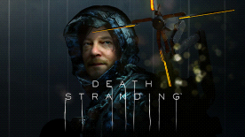 Death Stranding on steam