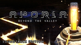Aporia: Beyond The Valley Soundtrack Edition
