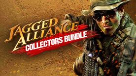 Jagged Alliance: Collectors Bundle
