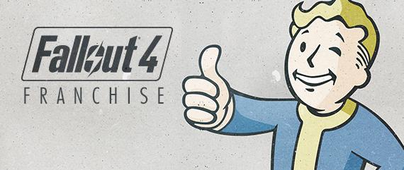 Fallout 4 Franchise