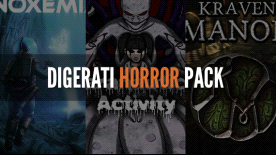 Digerati Bundle - Horror Pack