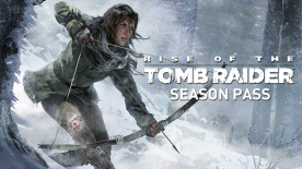 Rise Of The Tomb Raider: Season Pass