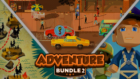 Adventure Bundle 2