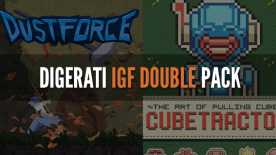 Digerati Bundle - IGF Double Pack