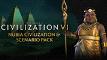 Civilization VI: Nubia Civilization and Scenario Pack