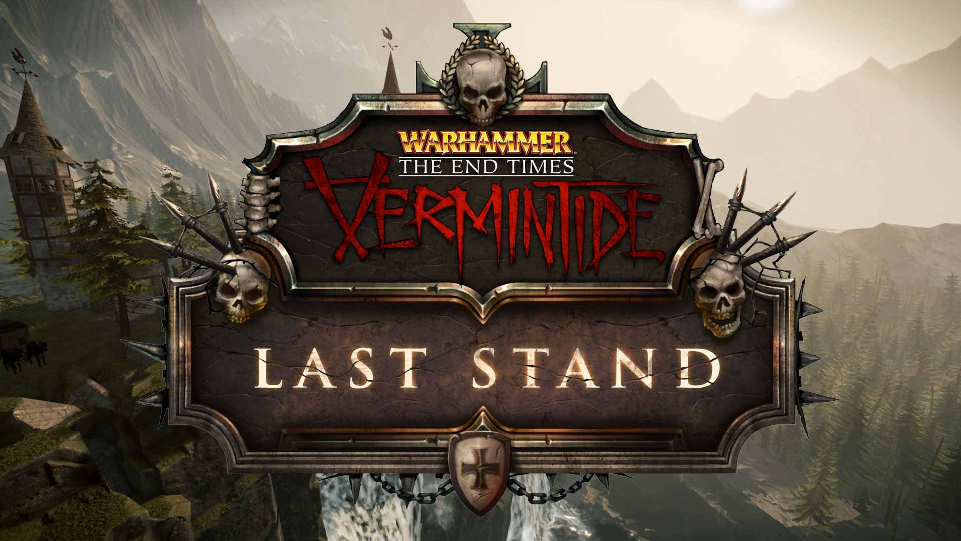 Vermintide - The Last Stand