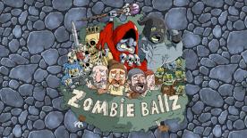Zombie Ballz
