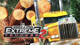 18 Wheels of Steel Extreme Trucker 2