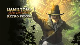 Hamiltons Great Adventure: Retro Fever DLC