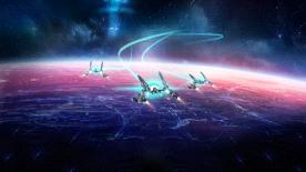 Strike Suit Zero: Heroes of the Fleet