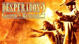 Desperados 2 - Coopers Revenge
