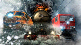 e57a25f2ff3 Train Simulator 2016 | PC - Steam | Game Keys