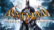 Batman: Arkham Asylum (MAC)