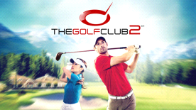 The Golf Club 2™