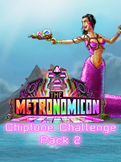The Metronomicon: Chiptune Challenge Pack 2
