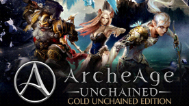 ArcheAge: Unchained - Gold Unchained Edition