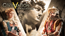 Sid Meier's Civilization® V: Gods & Kings