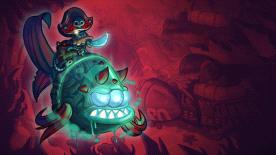 Awesomenauts - Cap'n Vinnie and Seadog Spike DLC