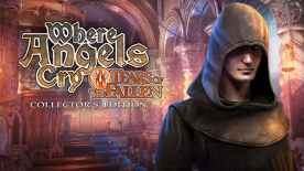Where Angels Cry: Tears of the Fallen - Collector's Edition
