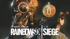 Tom Clancy's Rainbow Six® Siege: Smoke Bushido