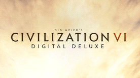 Sid Meier's Civilization® VI Deluxe Edition