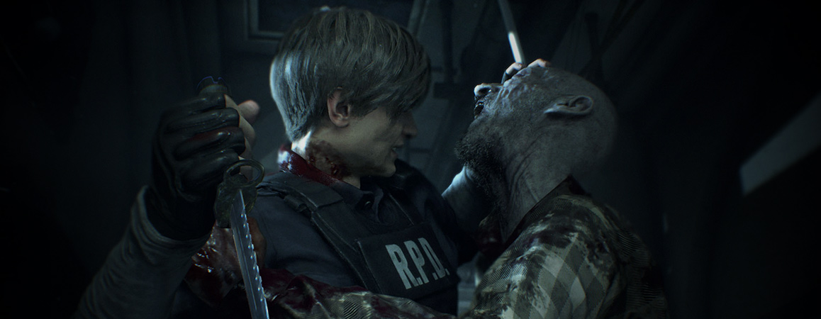 72% off Resident Evil 2 on PC Was: $59.99 Now: $16.83.