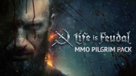 Life is Feudal: MMO Pilgrim pack